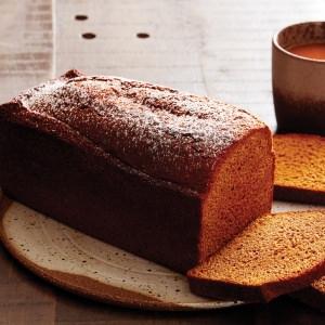 Spice & Honey Cake (Pain d'épice)