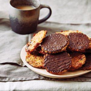 Florentine Biscuits