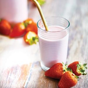 Strawberry Mylk